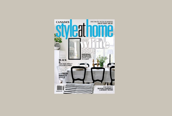 Style at Home- July 2014